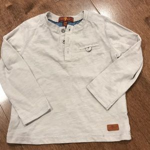 Top for a 24 month old